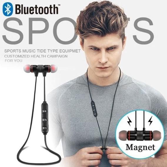 Fone Intra Auricular Stereo Bluetooth Gz-05