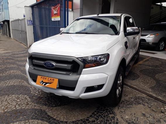 Ford Ranger 2.2 Xls 4x4 Cd 16v Diesel 4p Automático