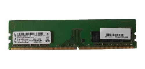 Memória Smart Ddr4 8gb Pc4-2666v-ua2-11