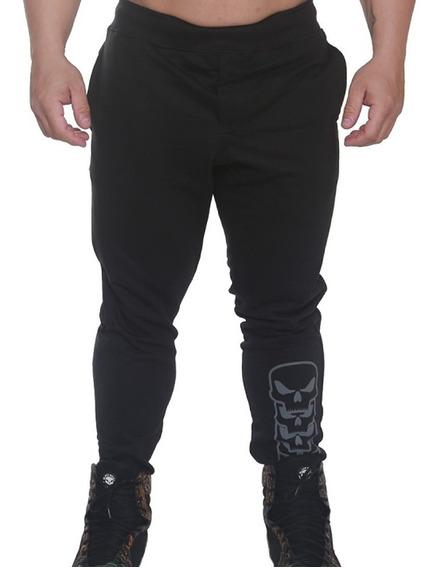 Calca Masculina Black Skull Clothing Usa