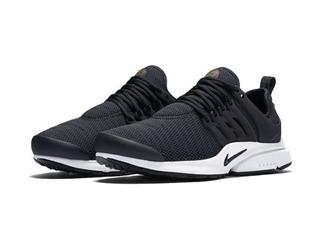 Tenis Zapatillas Nike Air Presto Flyknit Mujer Hombre