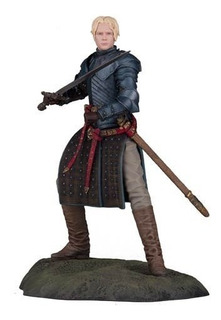 Game Of Thrones Brienne Of Tarth Figure