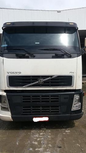 Volvo Fh 400 6x2t