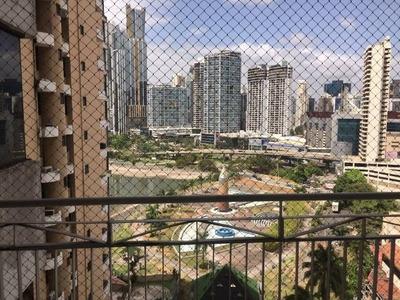 Super Barato Apartamento De 145 M2, En Punta Paitilla