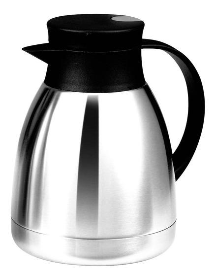 Garrafa Cafe Agua Termica Em Inox 500ml Parede Dupla - Zahav