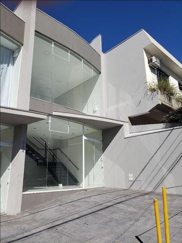 Sala Para Alugar, 67 M² Por R$ 2.800,00/mês - Centro - Americana/sp - Sa0115