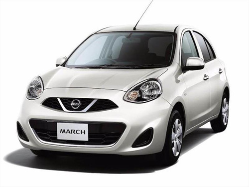 Nissan March 1.6 Active Okm 2021