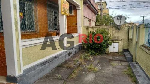 Casa De Rua-à Venda-guadalupe-rio De Janeiro - Agv73373