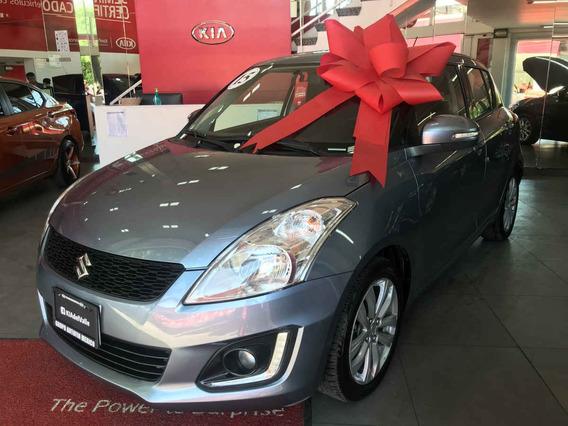 Suzuki Swift 2015 5p Glx L4/1.4 Aut