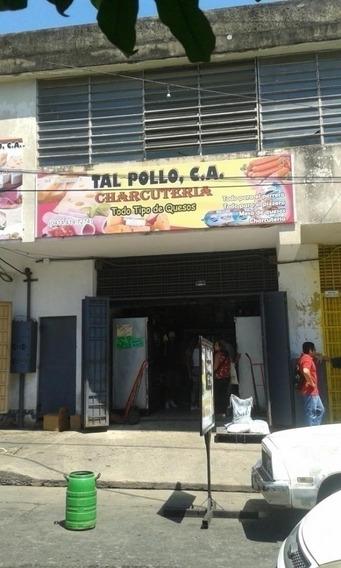 Venta De Local La Candelaria 95,22 Mts $150.000 Lo20-1296z