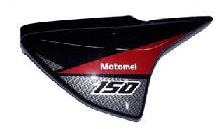 Cachas Laterales Motomel Cg 150 Serie 2 Original
