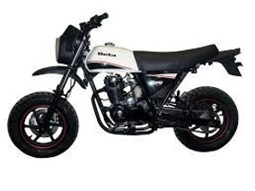 Beta Boy 100 12 Ctas $ 4272 Motoroma