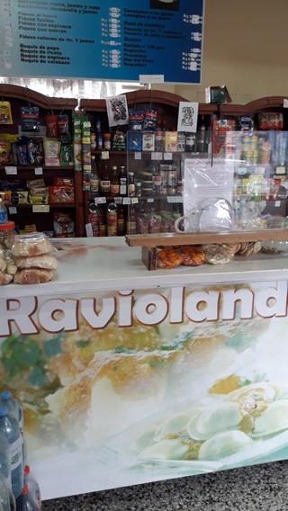 Fondo De Comercio Almacén Y Pastas Artesanales