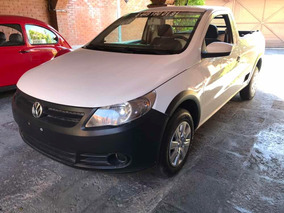 Volkswagen Saveiro 1.6 Starline Mt 2013