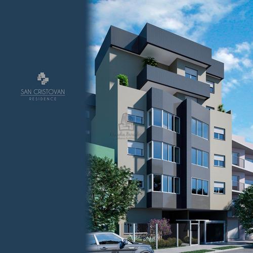 Apartamentos - Floresta - Ref: 21533 - V-719607