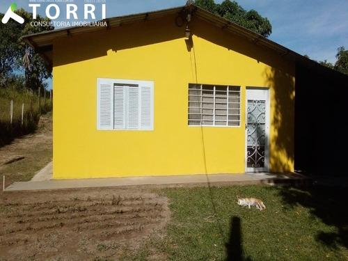 Chácara À Venda Em Araçoiaba Da Serra - Ch00356 - 69286337