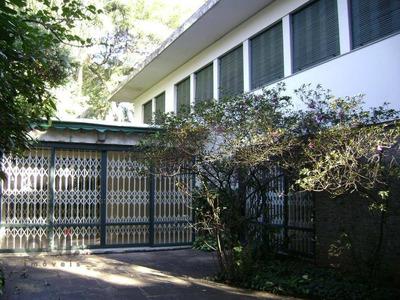 Casa Avenida Rebouças - Ca0321