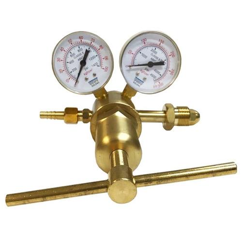 Regulador Nitrogênio - 50kgf/cm² Ou 700 Psi Alta Pressão