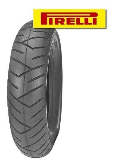 Pneu Moto Suzuki/honda Burgman 125/ Lead 110 3.50x10 Pirelli