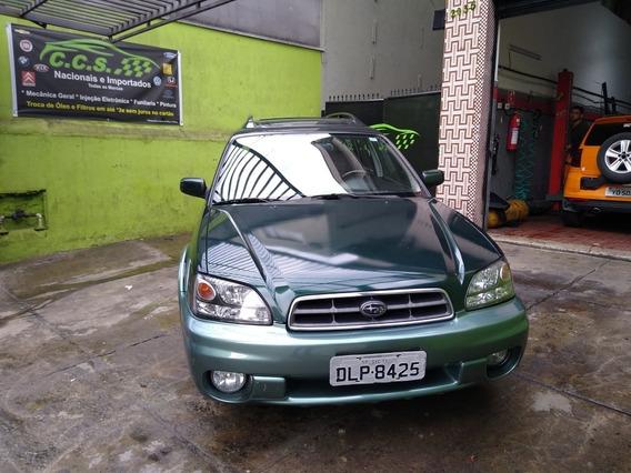 Subaru Outback 2.5 4x4 Aut. 5p 2003