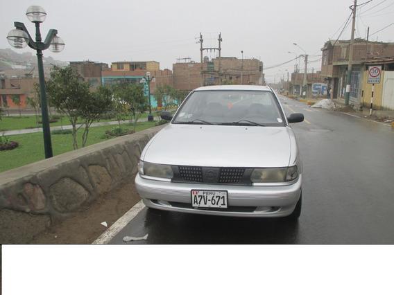 Vendo Nissan Sentra Año 98 Dual Glp