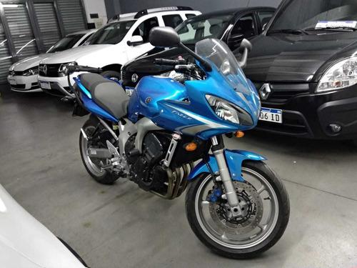 Yamaha Fezzer 600c.c