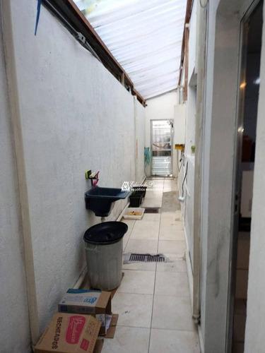 Imagem 1 de 22 de Sobrado Com 4 Dormitórios À Venda, 276 M² Por R$ 580.000,00 - Jardim Santa Clara - Guarulhos/sp - So0527