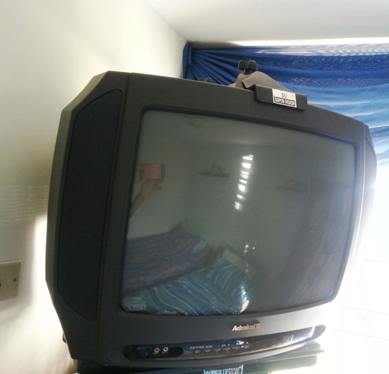 Televisor Tv Admiral Detalle Oferta