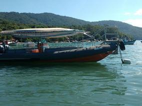 Bote Flexboat Tecnoboat