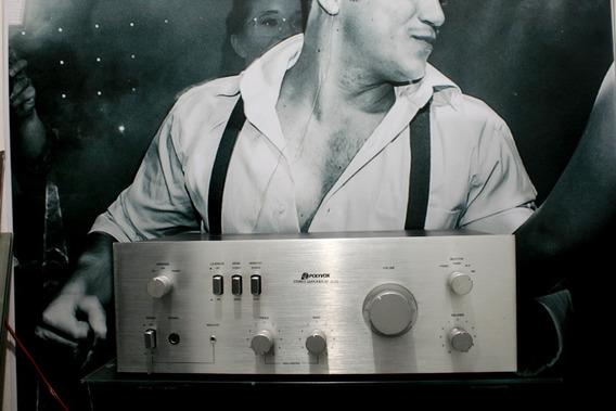 Amplificador Polyvox Ap-3070