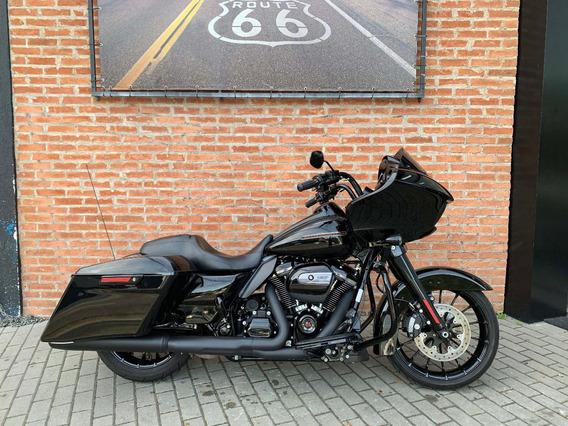 Harley Davidson Road Glide Special 2018 Impecável