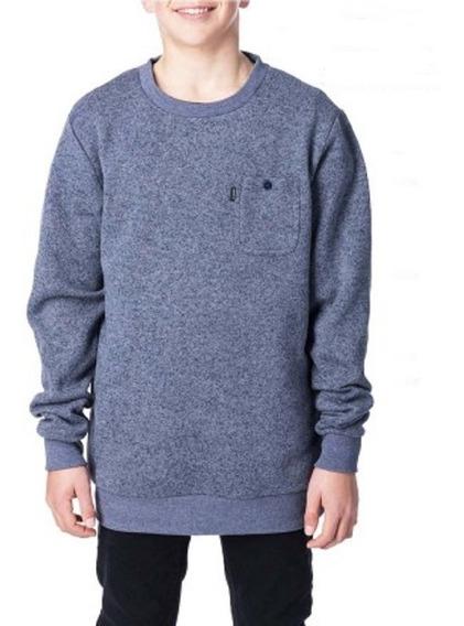 Sweater Rip Curl Crescent Pkt