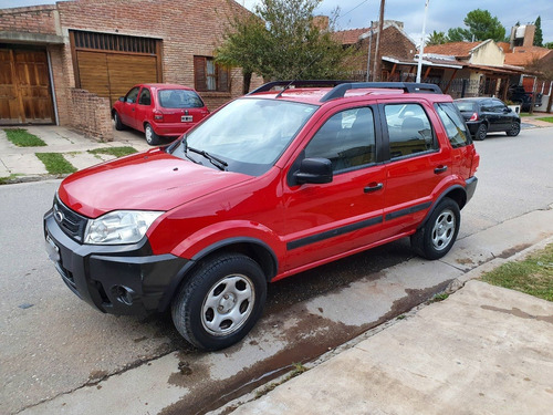 Ford Ecosport 2.0 2011 En Cordoba Capital