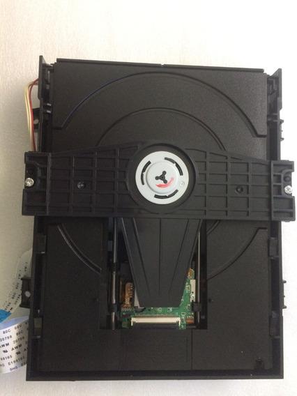 Unidade Óptica Completa Home Blu Ray Philips Bdp2180x/78