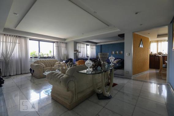 Apartamento À Venda - Mooca, 4 Quartos, 300 - S893046281