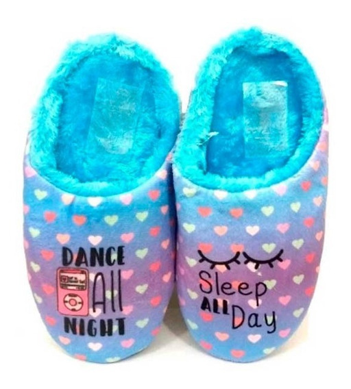 Pantufla Sweet Dreams (naisha)