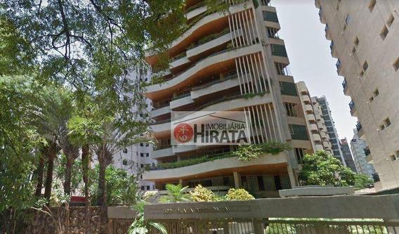 Apartamento Com 4 Dormitórios À Venda, 670 M² Por R$ 4.520.000 - Centro - Campinas/sp - Ap2183