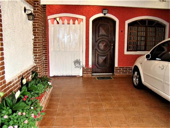 Sobrado - Residencial Parque Cumbica - Ref: 1127 - V-2927