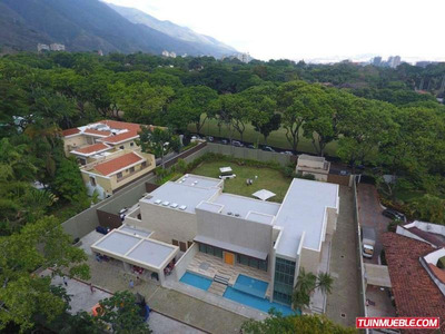 Rolando Lopez Vende Quinta, Country Club, 4h, 12b - #18-4941