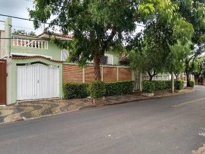 Casa À Venda Em Nova Campinas - Ca162186