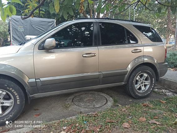 Kia Sorento Ex Turbo Diesel