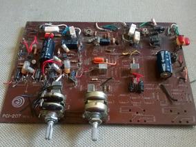Placa Receiver Gradiente S125, S95, S1350...pci 207 (power)