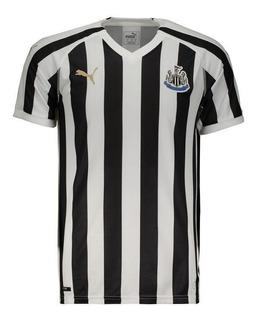 Camisa Puma Newcastle Home 2019