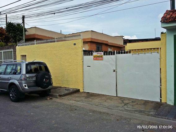 Casa 2 Dorms, Cidade Jardim Cumbica, Guarulhos - V1523