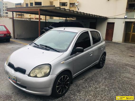 Toyota Yaris Automatico 04141801248
