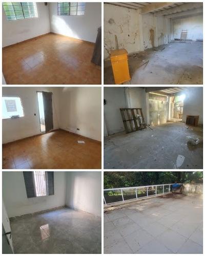 Imagem 1 de 14 de Sobrado Com 5 Dormitórios Para Alugar, 250 M² - Lauzane Paulista - São Paulo/sp - So2566