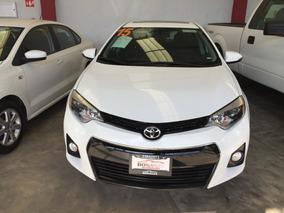 Toyota Corolla 1.8 S Plus L4 Man At