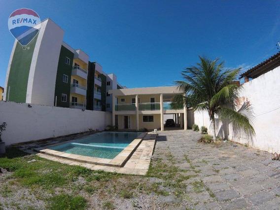 Casa Residencial À Venda, Icaraí, Caucaia. - Ca0126