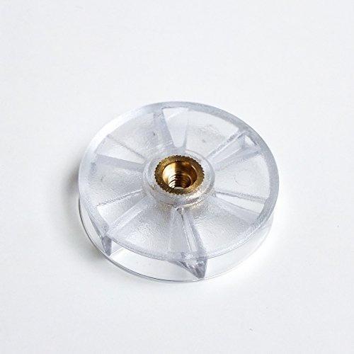 Imagen 1 de 1 de Acople / Engranaje  Para Motor De Nutribullet 600w Y 900 W