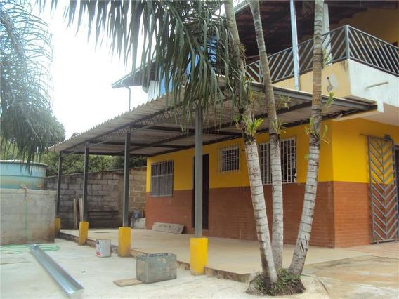 Chácara Com 4 Dormitórios À Venda, 1000 M² Por R$ 390.000,00 - Capuava - São José Dos Campos/sp - Ch0024